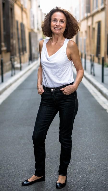 Photo portrait Aix en Provence